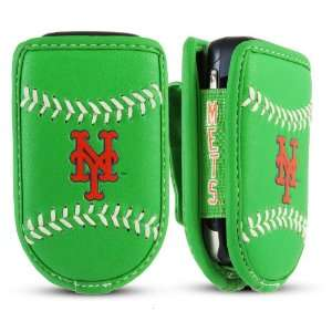 Mets St. Patricks Day Baseball Cell Phone Case