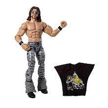 WWE Best of 2011 Series Action Figure   John Morrison   Mattel   Toys