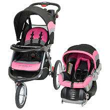 ELX Travel System Stroller   Nikki   Baby Trend   Babies R Us