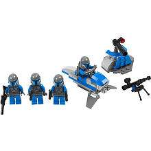 LEGO Star Wars Mandalorian Battle Pack (7914)   LEGO