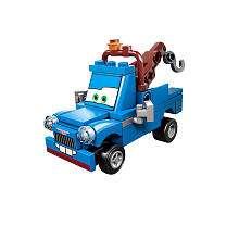 LEGO Disney Pixar Cars 2 Ivan Mater (9479)   LEGO