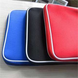 3color Zipper Laptop Soft Bag Sleeve Case Shell cover for Macbook PRO