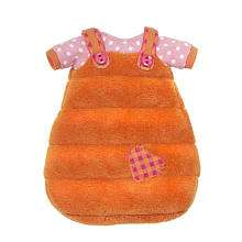 Doll Fashion Pack   Sleeping Pouch   MGA Entertainment
