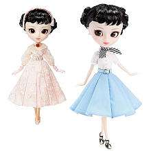 Roman Holiday Fashion Doll   Princess Ann   Jun Planning