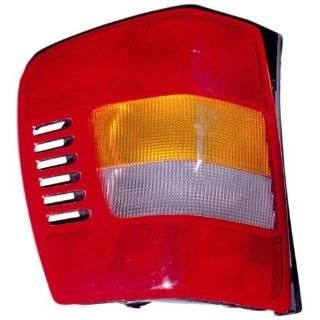 1999 2004 JEEP GRAND CHEROKEE LAREDO Headlight Set LH