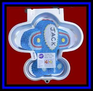 NEW RELEASE Wilton **PLANE~AIRPLANE**Cake Pan COMPLETE |