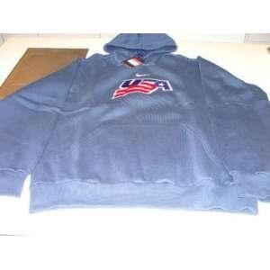 Sweatshirt Nike Navy Blue   Mens College Other Sweatshirts Sports