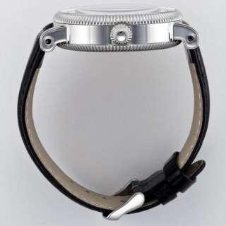 Rougois XL Skeleton Automatic Dual Time Watch RGSA47