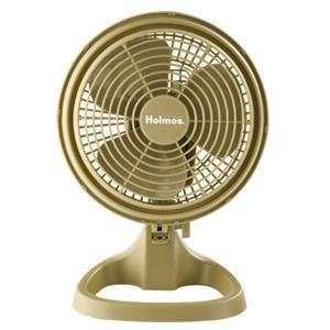 New Jarden Home Environment Holmes HAOF85WMT UM Desk Fan 2