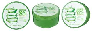 vera gel 90 % 92 % moisturzing cream or mask pack mix with oil and
