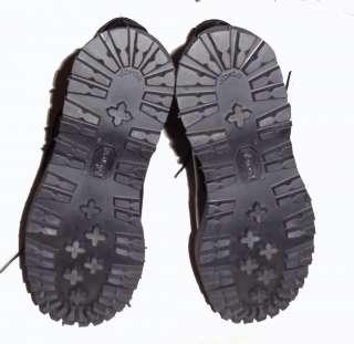 Bates Gore Tex Military Boots 3.5 W