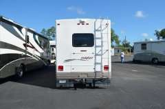 Class A motorhome with Slide RV Camper in RVs & Campers   Motors