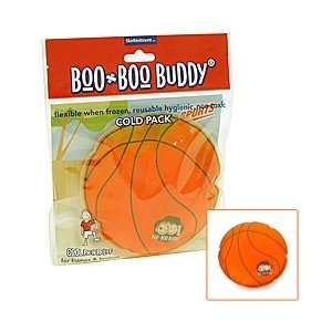 Boo Boo Buddy Basketball Cold Pack. Product Category Home