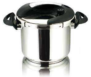 Electric Pressure Cooker   Power Pressure Cooker XL™
