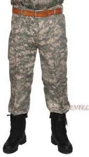 FORCE NAVY ARMY COMBAT MENS TACTICAL CLASSIC UNIFORM TROUSERS
