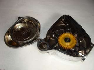 1996 Yamaha Royal Star XVZ1300 Engine Water Pump   Image 04