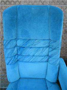 GMC Savana Chevrolet Express Full Size Van Front Seats Captains Chairs