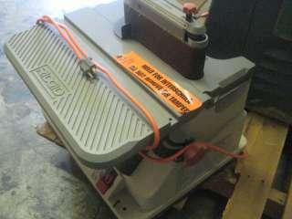 Ridgid Sander Model EB44240