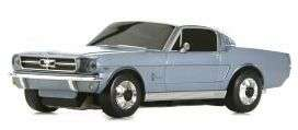 XMODS™ 1965 FORD MUSTANG RC STARTER KIT NEW (NIB) BLUE