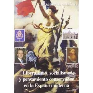 Pensamiento Conservador En La Espana Moderna: Fray Rafael de