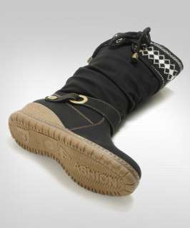 Style Women/Ladies Black Winter Warm Snow Boots Shoes Size #5~#8 SL043