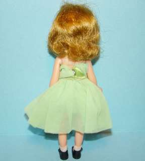 61 American Character Betsy McCall B39 Ballerina Doll Pristine
