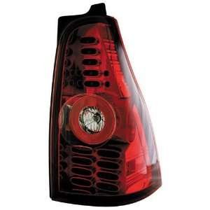 TOYOTA 4RUNNER 03 04 05 06 07 IPCW RED LED TAIL LIGHTS