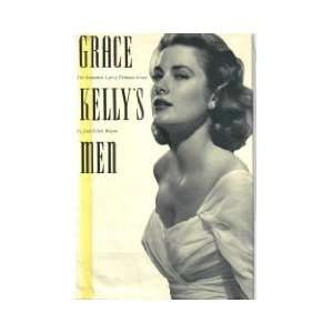 Grace Kellys Men (9780312054403) Jane Ellen Wayne Books