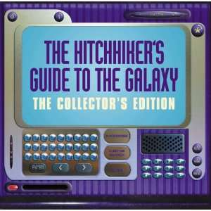 The Hitchhikers Guide to the Galaxy The Collectors Edition (Radio