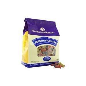 Old Mother Hubbard Old Fashioned Assorted Biscuits Mini
