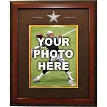 Buy Cowboys Personalized Wood Signs, Frames, Wall Art at