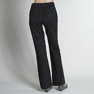 Womens Boot Cut Jeans  Jaclyn Smith Clothing Womens Jeans
