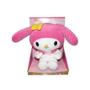 My Melody Stuffed Doll from Sanrio, Hello Kitty Companion