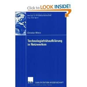 ) (9783835004450) Christian Mieke, Prof. Dr. Dieter Specht Books
