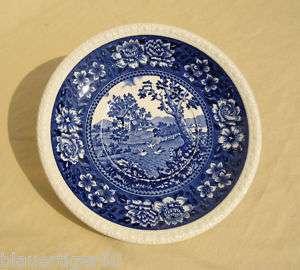 Villeroy & Boch Rusticana blau Suppen Untere Ø 17 cm