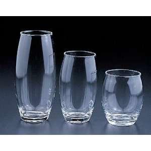 Water Glass Blowmold Ice Tea 25.Oz (Acrylic)(Left