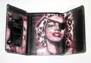 IRON FIST Tasche KISS OF DEATH large Duffel Bag #1