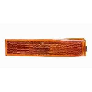 SPORT PKG) SIGNAL MARKER LIGHT RIGHT HAND TYC 12 5147 00 Automotive