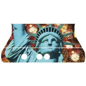 Skinit The Statue of Liberty Vinyl Skin for Kinect for