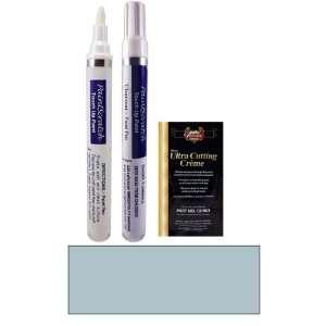 1/2 Oz. Sky Blue Metallic Paint Pen Kit for 2011 Hyundai