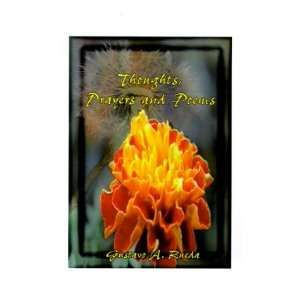 Thoughts, Prayers and Poems (9781585000364) Gustavo A