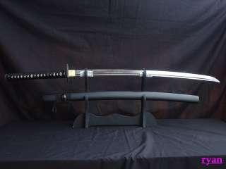 100%HandMade HIGH CARBON STELL Blade Japanese KATANA Samuari Sword