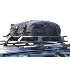 Weather Resistant Roof Rack Cargo Carrier  Cars, Trucks, Vans, SUVs