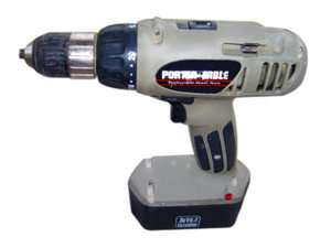Porter Cable 884 19.2V 1 2 Cordless Drill Driver