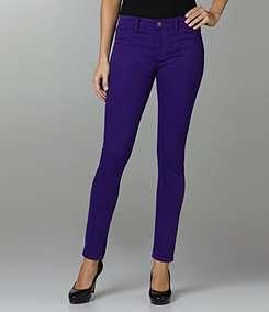 Calvin Klein Jeans Power Stretch Colored Denim Leggings $49.99