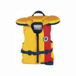 Mustang Lil Legends Childrens PFD Life Vest