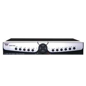 Night Owl 4 CH 500GB Network DVR