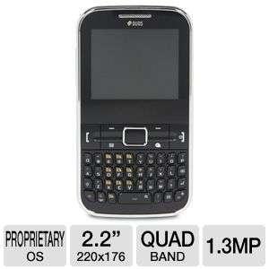 Samsung Chat C3222 Unlocked Pocket Cell Phone Kit   Dual SIM