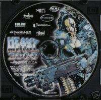Heavy Metal 2000 Hyper CD (PC Games)