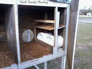 Coop Plans .. for turkey, chicken, duck, hatching eggs, incubator